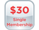 1 Year Single Membership